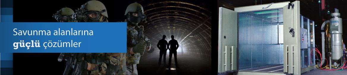 askeri cozumler | Akın Teknoloji